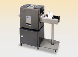 Folding & Pressure Seal Machines